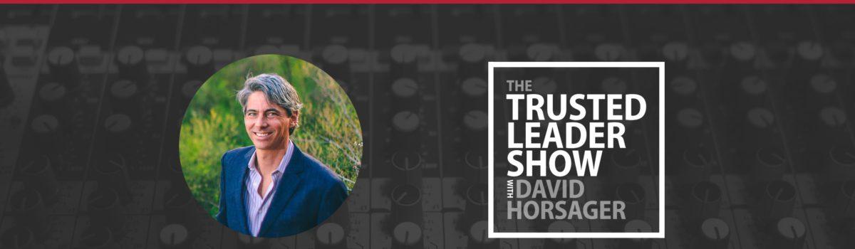 Ep. 4: Manley Feinberg II on The Vertical Lessons for Impactful Leadership