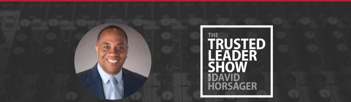 "Ep. 10: Milton Dodd on The 4 ""L's"" of Successful Leadership"
