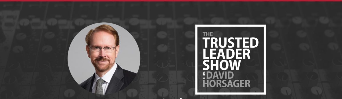 Ep. 16: Daniel Burrus on How Trends Can Help You Predict The Future