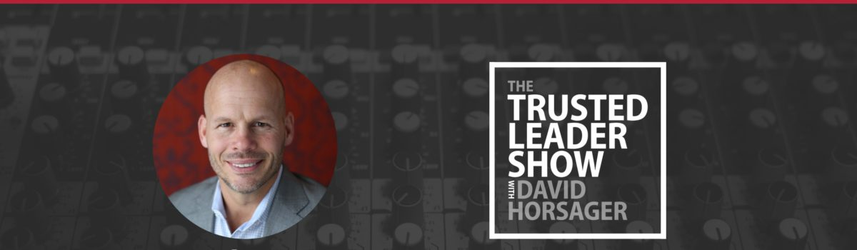 Ep. 14: Dave Mortensen on The 4 P's For Developing a Healthy Culture