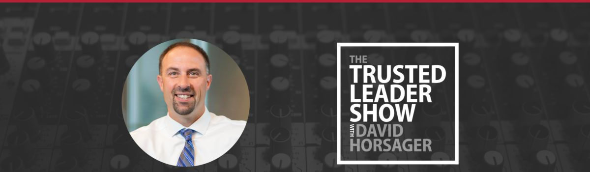 Ep. 23: Dr. Chad Coauette on Why Building A Base Is Critical To Success