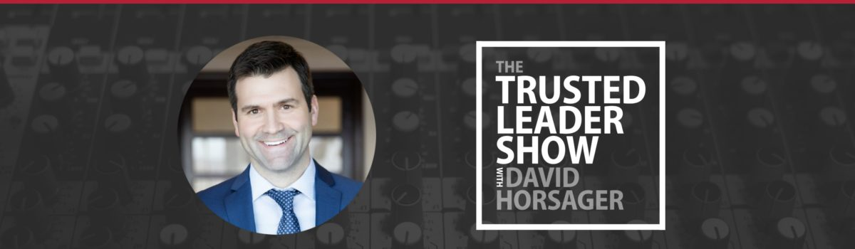 Ep. 31: Brian Lord on Why Leaders Must ALWAYS Have Hope