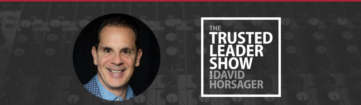Ep. 30: Paul Martinelli on The Key To Effective Personal Transformation
