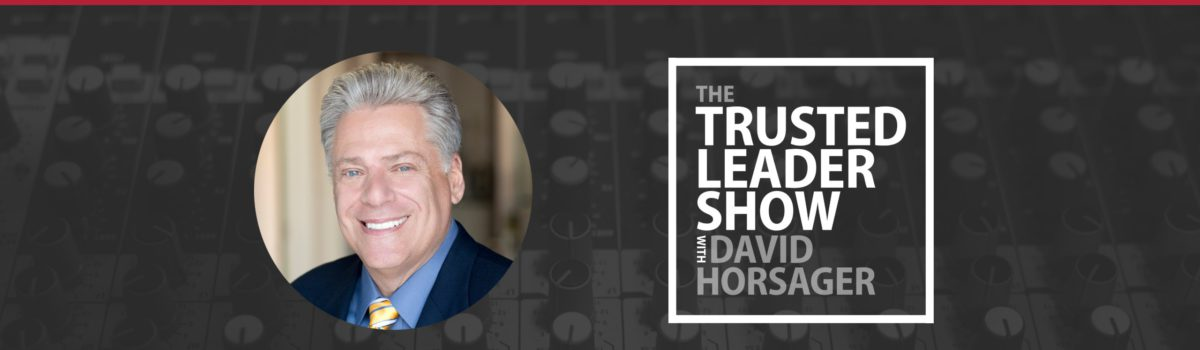 Ep. 28: Ron Karr on Why You Should NEVER Script Your Sales Calls