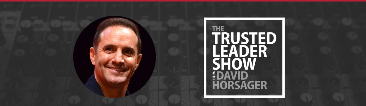 Ep. 32: Waldo Waldman on Why Admitting Your Mistakes Strengthens Your Team