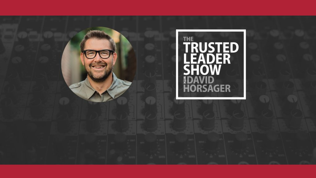 Ep. 33: Mark Batterson on How To Harness Daily Habits To Achieve Your Goals