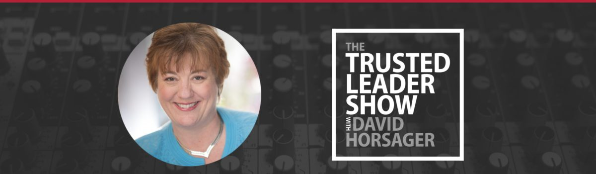 Ep. 39: Laurie Guest on How To Truly Connect With Customers And Employees