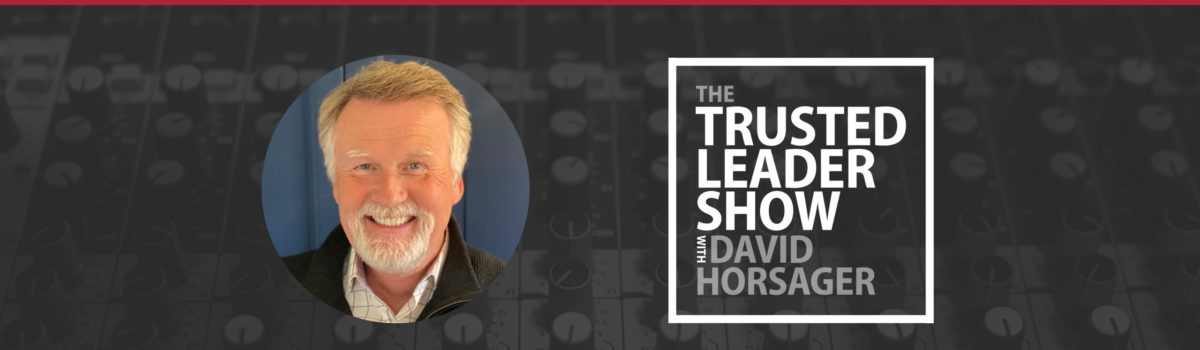 Ep. 45: Phil Styrlund on The 4 Core Character Habits Of Virtuoso Leaders