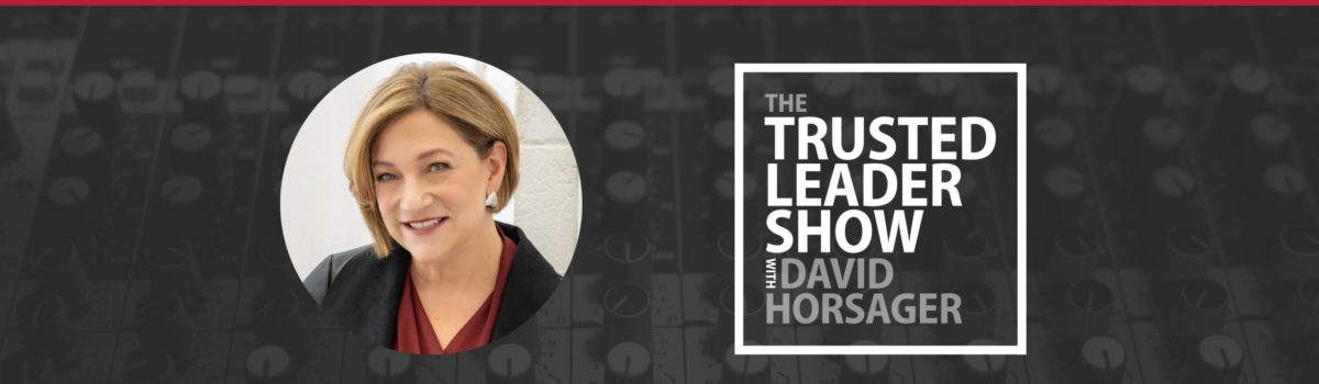 Ep. 48: Deborah Coviello on The 7 Compass Points To Get You Back On Track