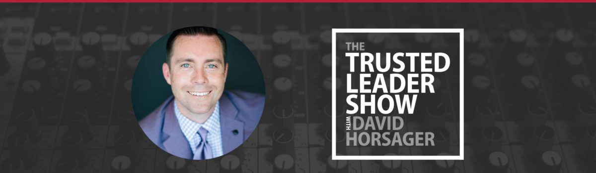 Ep. 49: Ty Bennett on The Power Of Partnership With Your People